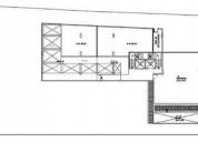 Local # 23 para restaurante de lujo en preventa en plaza vasconcelos 173 m2