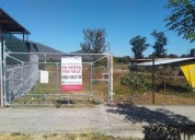 lote comercial en camecuaro, tangancicuaro michoacán 2500 m2