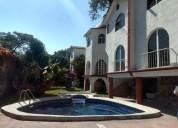 casa en condominio de 4 casas, jiutepec centro 3 dormitorios 120 m2