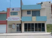 consultorios en renta en fracc. virginia 12 m2