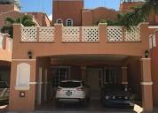 Casa en venta residencial coral riviera 4 dormitorios 298 m2