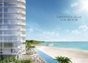 Departamento en venta sls hotel & residences novo puerto cancun 1608 3 dormitorios 294 m2