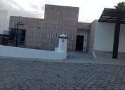 Venta casa, juriquilla - qro  3 dormitorios 580 m2