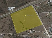 Venta terreno desarrollo, 05-ha lib sur poniente  50000 m2
