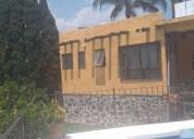 casa de 1 nivel en ahuatepec 3 dormitorios 500 m2