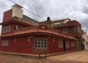 se vende casa habitaciÓn en san ignacio cerro gordo, jal 256 m2