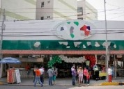 Traspaso local comercial san bernabe, azcapotzalco