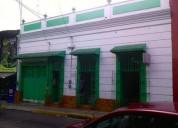 Ursulo galván centro, casa con 3 locales comerciales 3 dormitorios 488 m2