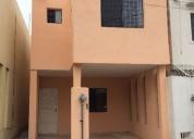 casa residencial en renta tancol 3 dormitorios 147 m2