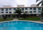 Acapulco gerrero casa residencial venta 3 dormitorios 136 m2