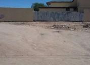 Terreno residencial en colonia aurora, mexicali 247 m2