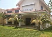 Casa en renta costa de oro / penacho 3 dormitorios 720 m2
