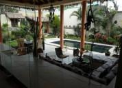 Se renta casa amueblada en vista hermosa clave rcs581 4 dormitorios 760 m2