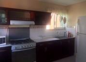 Renta de casa amueblada en av. antonio ruiz, fracc. paraiso 4 dormitorios 250 m2