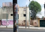 Barrio de san tlaxingo. iztapalapa. d. f. departamento. venta 1 dormitorios 18 m2