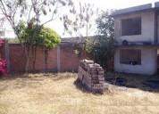 Casa sola en venta en atlacomulco morelos 3 dormitorios 942 m2