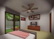 Casas nuevas en privada dzitya, piscina + garaje techado 3 dormitorios 231 m2