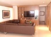 Departamento en venta en residencial vidalta, cuajimalpa, méxico d.f 3 dormitorios