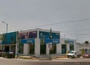 renta de local comercial sobre avenida transitada 60 m2