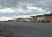 Tepeaca puebla bodega industrial venta 206 m2