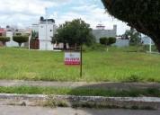 lote en san joaquín, calle clarín 156 m2