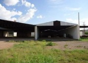 Bodega industrial en juan pablo ii 9580 m2