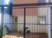 se vende bonita casa ubicada en el fracc. valle de las arboledas 3 dormitorios 105 m2