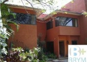 renta casa en acapantzingo cuernavaca 3 dormitorios 430 m2