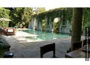 Magnifica y hermosa residencia con amplio jardÍn 8 dormitorios 5500 m2