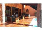 Espectacular residencia 4 dormitorios 2800 m2