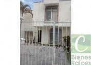 Casa_en_renta_fuentes_de_chapultepec 3 dormitorios