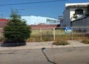 Terreno de 300m2 de calle a calle en villa universidad culiacán
