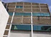 Bodega en venta tlalpan 1000 m2