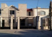 Casa venta villas de la hacienda, torreón 3 dormitorios 162 m2