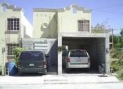 Casa clave caun0995 en venta en moderno, reynosa, tamaulipas 3 dormitorios