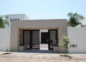 Casa en renta amueblada, el alamo 4 dormitorios 4500 m2