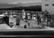 Locales nuevos en renta plaza palo alto en altozano 137 m2