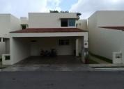 casa nueva en privada en chuburna 3 dormitorios 253 m2