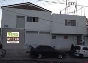 Bodega en renta concordia 350 m2