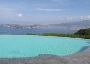 Acapulco las brisas lujo espectacular vista 6 dormitorios 1,925 m2
