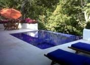 Acapulco las brisas junto al club casa moderna 4 dormitorios 1,600 m2