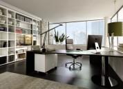 Oficina ideal en excelente ubicación