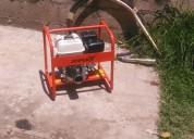 Venta y renta de vibrador para concreto