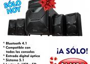 Nuevo sound vorago spb-600
