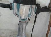 Roto martillo en el capulin