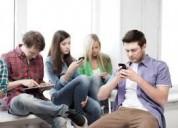 AlemÁn, inglÉs, italiano / capacitaciÓn de vanguardia por celular