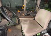 Tractor agricola john deere 6610