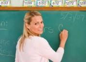 Alemán, sueco, danés, etc. / clase gratis y precio sin competencia. 5584157248.