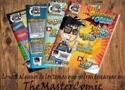 Desafíos, papiroflexia, juegos. revistas digitales gratis