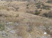 Vendo terreno de 4311 metros en lomas del punhuato